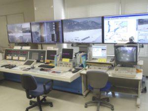 河川情報システム